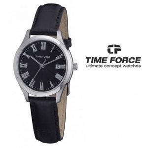 Relógio Time Force® TF3305L01 | 3ATM