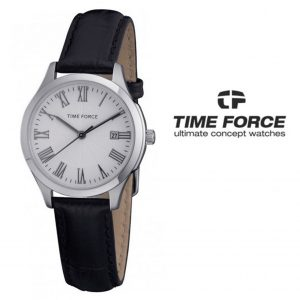 Relógio Time Force® TF3305L02 | 3ATM