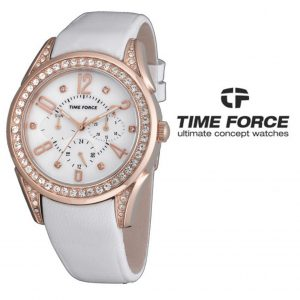 Relógio Time Force® TF3375L11 | 3ATM