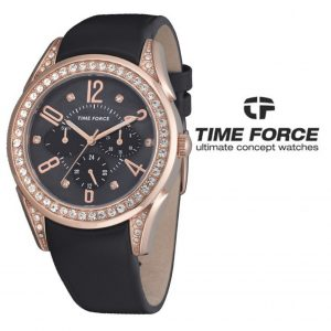Relógio Time Force® TF3375L15 | 3ATM