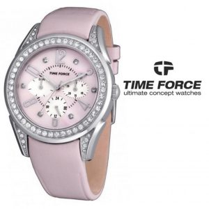 Relógio Time Force® TF3375L06 | 3ATM