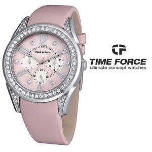 Relógio Time Force® TF3375L02 | 3ATM