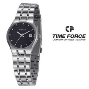 Relógio Time Force® TF4012L01M | 3ATM
