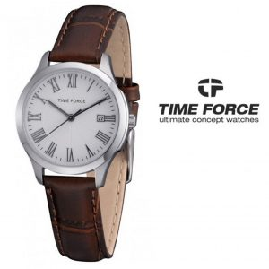 Relógio Time Force® TF3305L05 | 3ATM