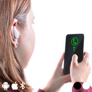 Auriculares In Ear Bluetooth | Disponível em 2 Cores!