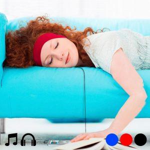 Fita com Auriculares Integrados | Disponível em 3 Cores!