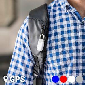 Localizador Antiperda Gps | Geolocalização | Diponível em 4 Cores!