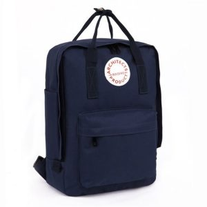 Mochila Project® Navy - PL120GRAN