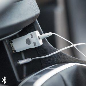 Recetor Bluetooth Multifunções