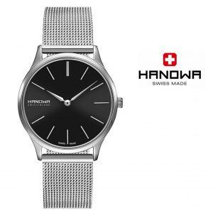 Relógio Hanowa Swiss Made® 16-9075.04.007 | 3ATM