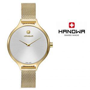 Relógio Hanowa Swiss Made® 16-9079.02.001 | 3ATM