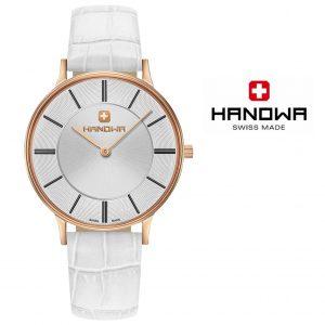 Relógio Hanowa Swiss Made® 16-6070.09.001 | 3ATM