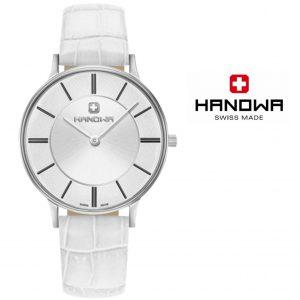 Relógio Hanowa Swiss Made® 16-6070.04.001.01 | 3ATM
