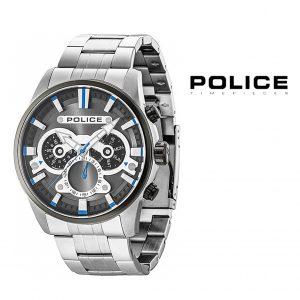 Relógio Police® PL.14834JSTU/61M | 3 ATM