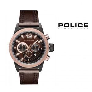 Relógio Police® PL.15529JSBBN/12 | 5 ATM