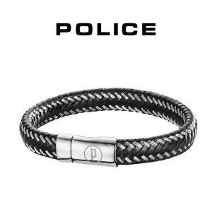 Pulseira Police® PJ.25505BLB/01-L | 22cm