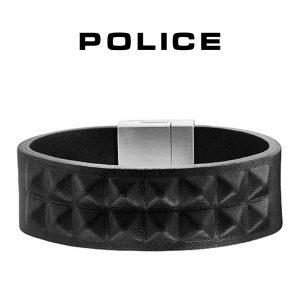 Pulseira Police® PJ.24411BLB/01-L | 21cm