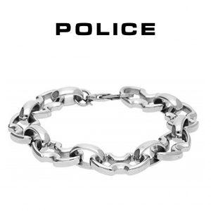 Pulseira Police® PJ.23834BSS/01-S   19cm
