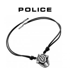 Colar Police® PJ.22996PLE/01