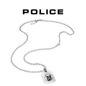 Colar Police® PJ.25727PSS/01