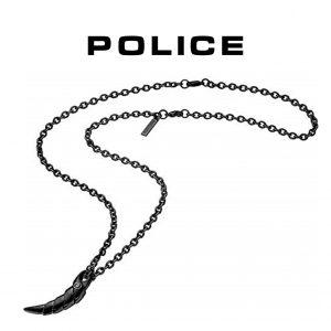 Colar Police® PJ.25710PSB/02