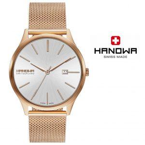 Relógio Hanowa Swiss Made® 16-3075.09.001 | 3ATM