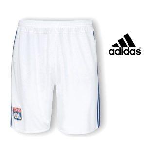 Adidas® Calções Olympique Lyon Junior | Tecnologia Climacool®