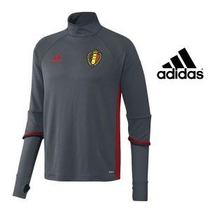 Adidas® Camisola de Treino Bélgica | Tecnologia Climacool®