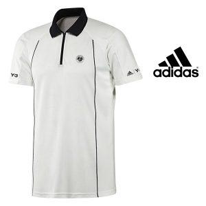 Adidas® Polo Roland Garros Y-3 | Tecnologia Climalite®