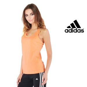 Adidas® Caveada Clima Essentials Training | Tecnologia Climalite®