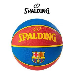 Spalding® Bola de Basquetebol F.C. Barcelona
