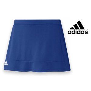 Adidas® Saia Calção T16 Azul | Tecnologia Climalite®