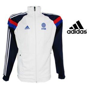 Adidas® Casaco Federação Francesa de Basquetebol