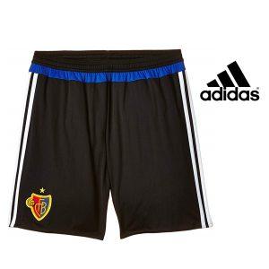 Adidas® Calções FC Basel | Tecnologia Climacool®
