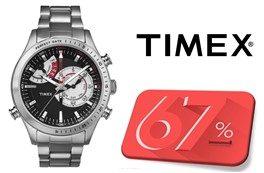 Relógios - TOP PREÇO Timex® - Até 67% Desc.