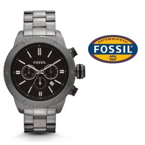 Fossil® BQ1050 Watch | 10ATM