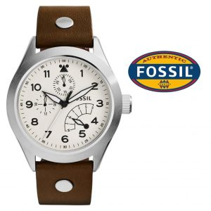 Fossil® CH2938 Watch | 10ATM