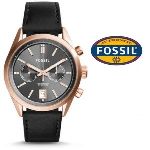 Fossil® CH2991 Watch | 10ATM