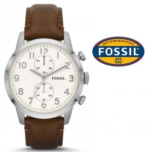 Fossil® FS4872 Watch | 5ATM