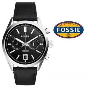 Fossil® CH2972 Watch | 10ATM