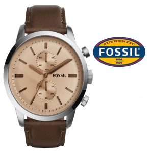 Fossil® FS5156 Watch | 5ATM