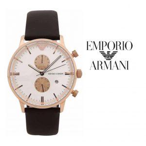 Relógio Emporio Armani® AR0398