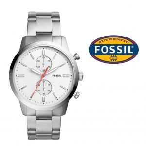 Watch Fossil® FS5346 | 5ATM