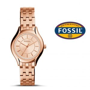 Watch Fossil® BQ1591 | 5ATM