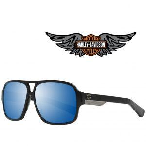 Harley Davidson® Óculos de Sol HD2009 01X 60