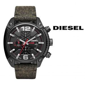 Relógio Diesel® Overflow | DZ4373