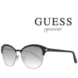 Guess® Óculos de Sol GU7515-S 02B 55