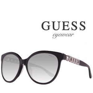 Guess® Óculos de Sol GU7570-F 01B 59