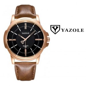 Watch Yazole® ZM93CZBR