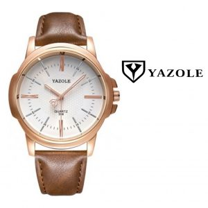 Relógio Yazole® ZM93BBR